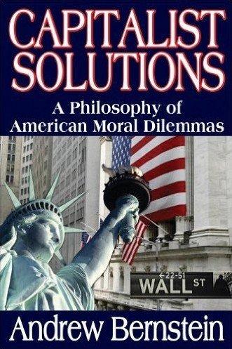 Praise for Capitalist Solutions